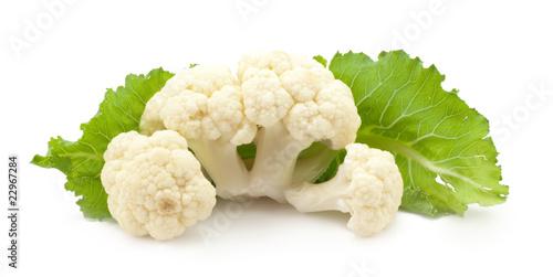 Fotografie, Obraz  Cauliflower