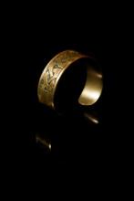 Bracelet With Ancient Scandinavian Designs