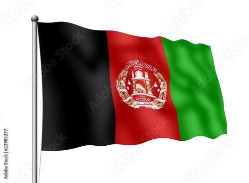 Afghanistan Flagge Kaufen Sie Diese Illustration Und Finden Sie