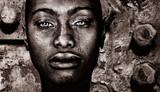 Afro American Woman - 23018031