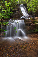 Pather Waterfall, North Georgia