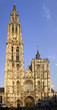 Our Lady cathedral in Antwerp, Belgium