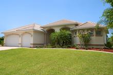 Generic Florida Home