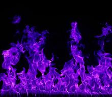 Magenta Flamme