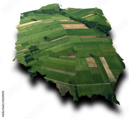 Fototapeta polska obraz