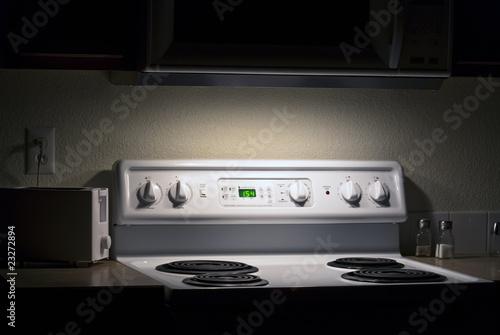 Microwave nightlight