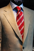 Elegant Men's Suit