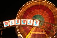 Midway Ferris Wheel