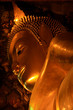 lie buddha