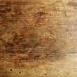 canvas print picture - wood