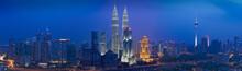 Panorama, Kuala Lumpur