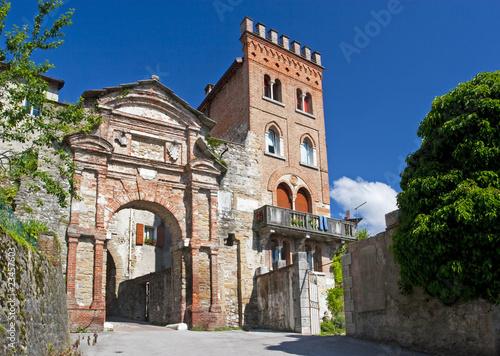 Photo Porta Rugo in Belluno