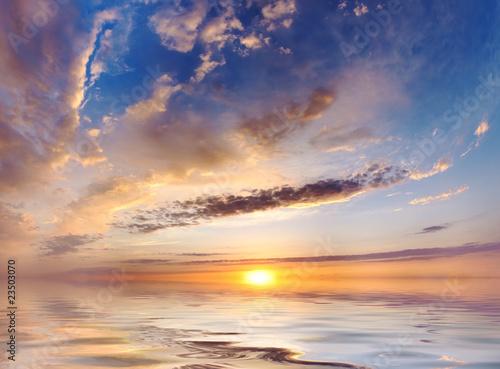 sundawn