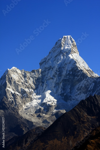 Photo  Ama Dablam - Nepal