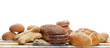 Bread Panorama