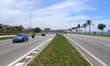 Autobahn im Süden