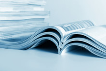 The Developed Journals