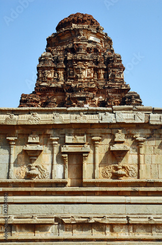 Hampi, Karnataka - India