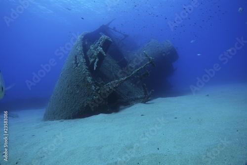 Photo Stands Shipwreck relitto elviscot