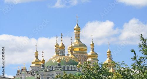 Foto op Plexiglas Kiev Kiew Denkmal