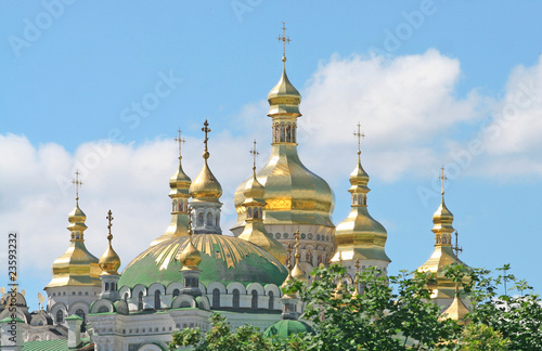 Fotobehang Kiev Kiew Denkmal