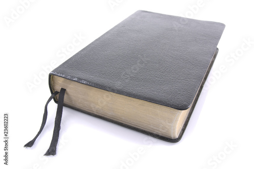 Fotografie, Obraz  Bible