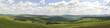 Wasserkuppe Rhön Panorama
