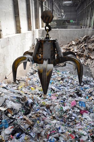 Fényképezés  dump yard