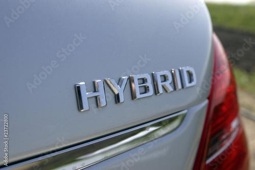 Foto Hybrid