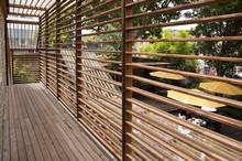 Architecture Design En Bois