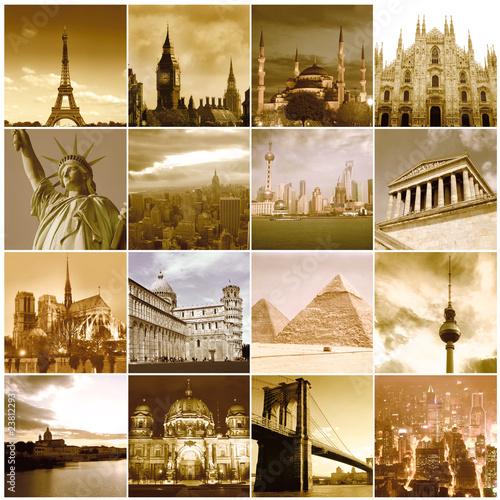 Photo Travel around the world