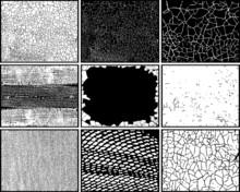 Crackle - Textures
