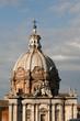 Basilica romana, cupola
