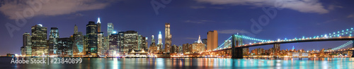 nocna-panorama-manhattanu-nyc