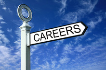 Careers Sign