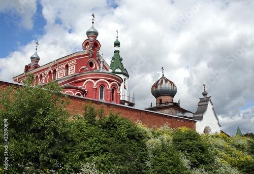 Fototapety, obrazy: Russian Orthodox Church