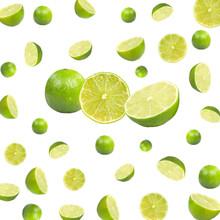 Lime Volanti