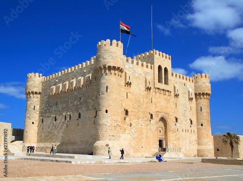Citadel of Qaitbay Wallpaper Mural