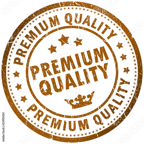 Obraz Premium quality stamp - fototapety do salonu