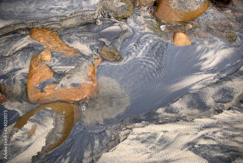 Fotografija  The oil spill
