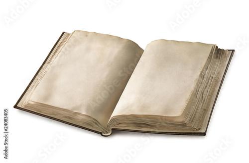 Valokuva  Libro antiguo