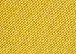 Diagonale Struktur - Yellow Background