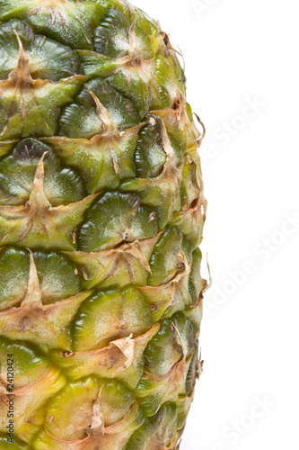 Fototapety, obrazy: Pineapple Abstract