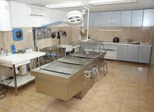 Autopsy Room Medicine Healthcare