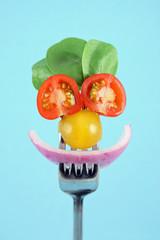 Faites manger des légumes à vos enfants ! #3