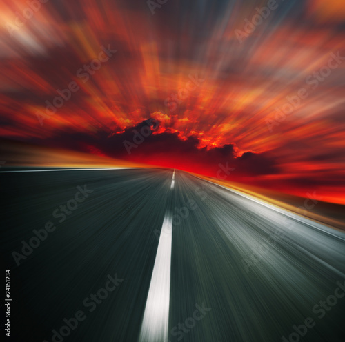 фотография Road to Hell