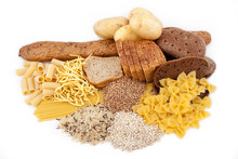 Group Of Carbohydrate Products...