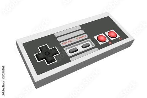 Photo  Classic Controller I