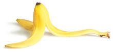 Slippery Banana Skin