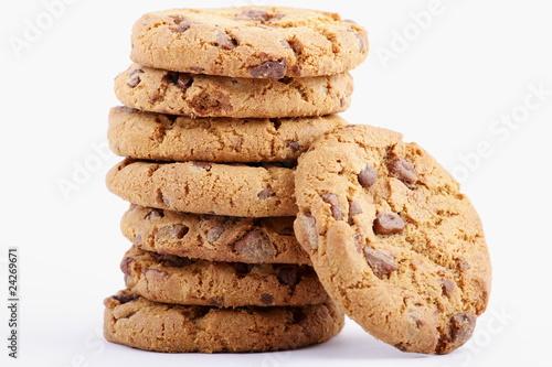 Slika na platnu biscotti al cioccolato